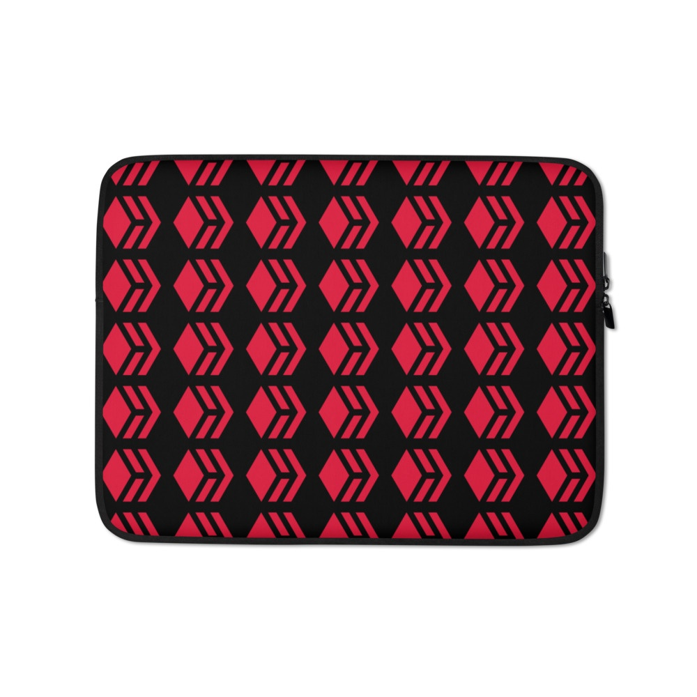 Hive Logo Laptop Sleeve