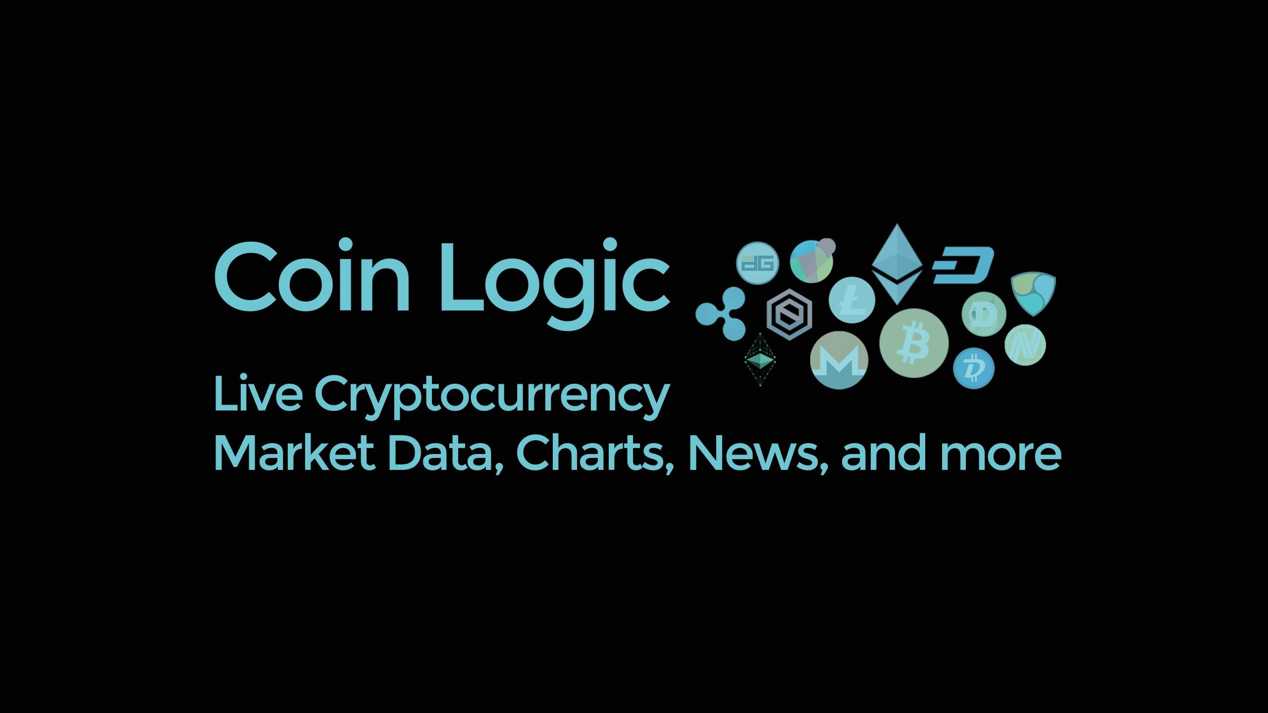 Coin Logic