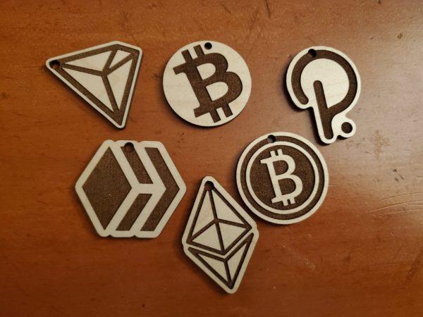 token selection